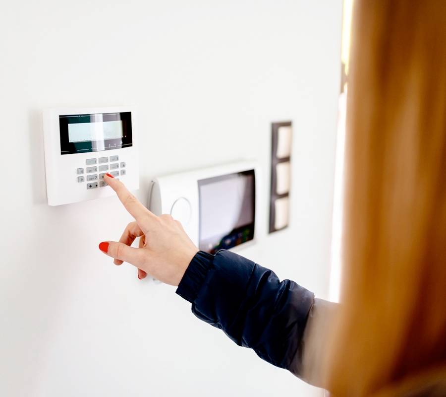 ETI Security provide reliable access control solutions to homes, farms and businesses across Galway, Mayo and Ireland