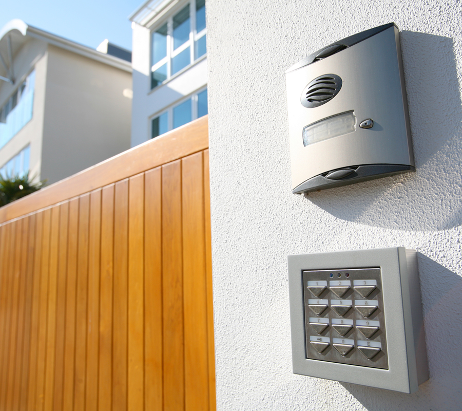 ETI Security offer sleek and stylish design, combined with robust and reliable performance.